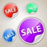 Publicidad, aviso, el mejor precio, negocio, Fotos de archivo