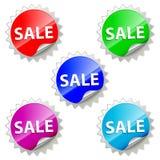 Publicidad, aviso, el mejor precio, negocio, Foto de archivo libre de regalías