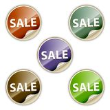 Publicidad, aviso, el mejor precio, negocio, Fotografía de archivo libre de regalías