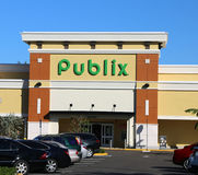 Publix photographie stock