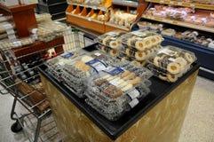 PUBLIX apteka & jedzenie Zdjęcie Royalty Free