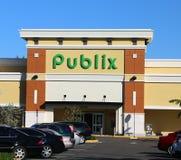 Publix Stock Photography