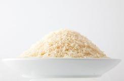 pucharów ryż Zdjęcia Stock