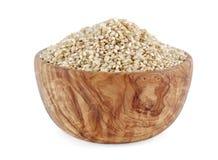 pucharów ryż Zdjęcia Royalty Free