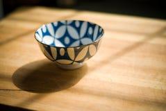 pucharów ryż Zdjęcie Royalty Free