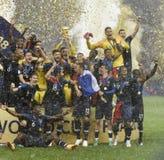 Puchar Świata 2018 zdjęcia stock