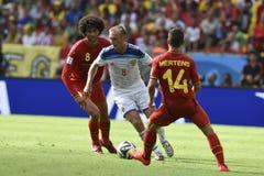 Puchar Świata 2014 zdjęcia royalty free