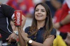 Puchar Świata 2014 obrazy stock