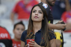 Puchar Świata 2014 zdjęcie stock