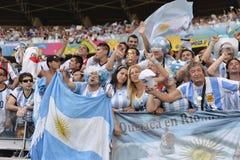 Puchar Świata 2014 zdjęcie royalty free