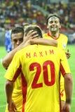 Puchar Świata Czynności wstępne 2014: Andorra Fotografia Stock