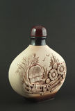 puchar ceramiczny zdjęcie stock