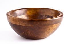 puchar drewniany Zdjęcie Stock