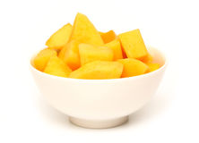 Puchar mango Fotografia Stock