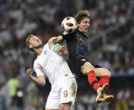 Puchar Świata 2018 Fotografia Royalty Free