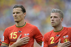 Puchar Świata 2014 obrazy royalty free