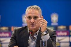 Puchar Świata 2018 Obraz Royalty Free