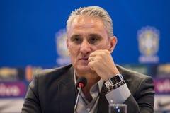 Puchar Świata 2018 Zdjęcie Stock