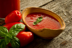 pucharu kumberlandu pomidor Obraz Stock