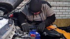 pucharu samochodowy dźwignięcie podnosząca nafciana zastępstwa usługa Gęsta mechanika mężczyzny miara bateria zbiory