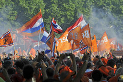 Pucharu Świata futbol Zdjęcie Royalty Free
