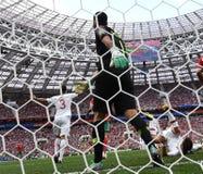 Pucharu Świata rosjanin Zdjęcia Royalty Free