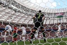 Pucharu Świata rosjanin Obrazy Stock