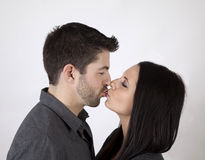Pucker UP royalty free stock images