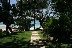 Pucket海岛在泰国 库存照片