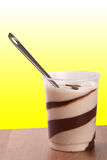 Pudding photos stock