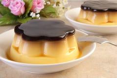 Pudding Stock Photos