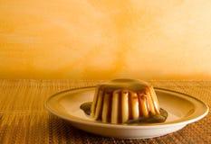 Pudding #2 Images libres de droits
