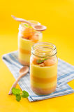Pudding Stock Images