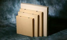 pudełka Zdjęcia Stock