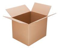 pudełko Zdjęcia Stock