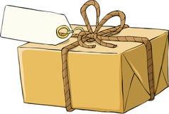 pudełko Obrazy Royalty Free