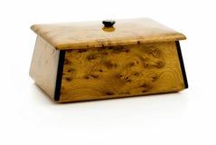pudełkowata błyskotka Obraz Stock
