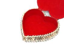 pudełkowata miłości obraz stock