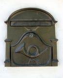 pudełkowata pocztę Obrazy Royalty Free