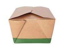 pudełkowaty ścinku pudełkowaty ścieżki wp8lywy Zdjęcie Stock