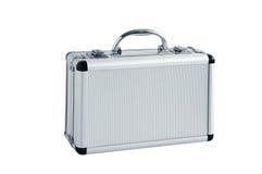 pudełkowaty biznesowy metal Zdjęcie Stock