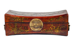 pudełkowaty chińczyk Obraz Royalty Free