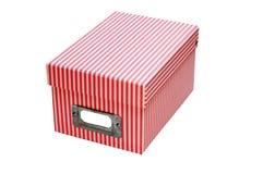 pudełkowaty segregowanie zdjęcia royalty free