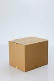 pudełko Zdjęcie Royalty Free