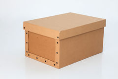 pudełko Obrazy Stock