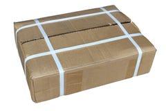 Pudełko. Obraz Stock