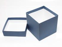 Pudełko Obraz Royalty Free