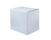 Pudełko Zdjęcie Stock