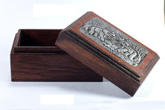 Pudełko Obraz Stock