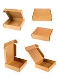 pudełko Zdjęcia Royalty Free